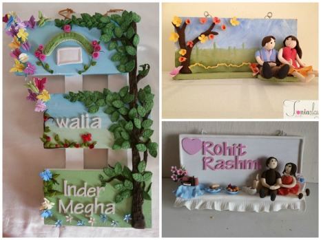 PicMonkey Collage figurine